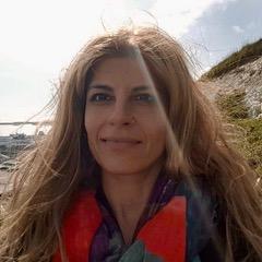 Saira Zuberi