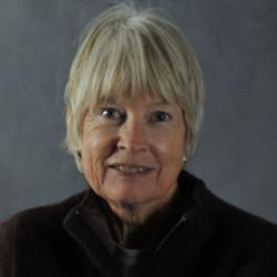 Jane Parpart
